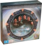 Stargate SG 1