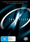 The X-Files: Essentials [Region 4]