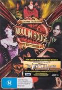 Moulin Rouge [Region 4]