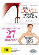 The Devil Wears Prada / 27 Dresses [Region 4]