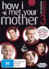 How I Met Your Mother Season 3  [3 Discs] [Region 4]