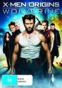 X-Men Origins: Wolverine [Region 4]