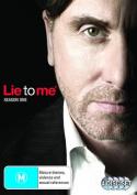 Lie To Me: Season 1 [Region 4]