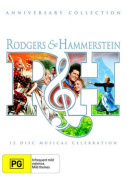 Rodgers and Hammerstein's Collection [2 Discs] [Region 4]