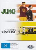 Juno / Little Miss Sunshine [Region 4]