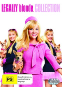 Legally Blonde 1-3