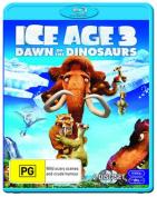 Ice Age 3 [Region B] [Blu-ray]