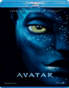 Avatar Blu-ray  [Region B] [Blu-ray]