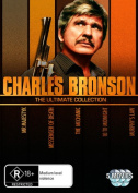 Charles Bronson Collection [Region 4]