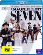Magnificent Seven 1 Blu-ray Disc [Region B] [Blu-ray]