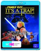 Family Guy It's A Trap [Region B] [Blu-ray]