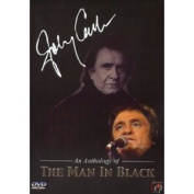 Johnny Cash. An Anthology Of The Man In Black [Region 4]