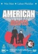 American Misfits [Region 4]