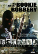 The Great Bookie Robbery [2 Discs] [Region 4]