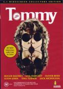 Tommy [Region 4]