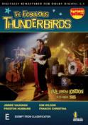 The Fabulous Thunderbirds - Live From London Dec 1969 [Region 4]