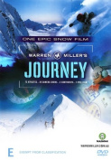Warren Miller's Journey [Region 4]