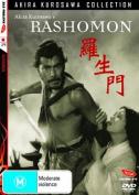 Rashomon [Region 4]