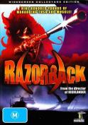 Razorback [Region 4]