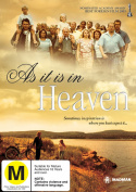 As It Is in Heaven [Region 4]