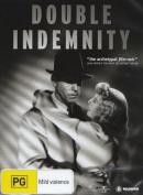 Double Indemnity [Region 4]