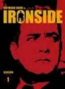 Ironside: Season 1 (Fatpack) [Region 4]