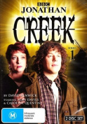 Jonathan Creek: Series 1 [Region 4]