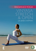Radiance Yoga [Region 4]