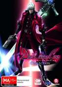 Devil May Cry: Collection [Region 4]