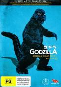 Godzilla [Region 4]