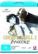 Ghost in the Shell 2 [Region B] [Blu-ray]