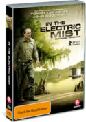 In the Electric Mist [Region 4]