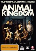 Animal Kingdom [Region 4]