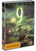 9 (movie) [Region 4]