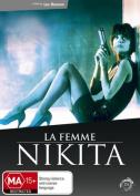 La Femme Nikita [Region 4]