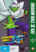 Dragon Ball Z Kai Collection 3 [Region 4]