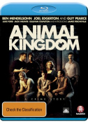 Animal Kingdom [Region B] [Blu-ray]