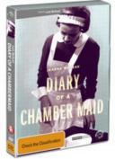 Diary of a Chambermaid [Region 4]