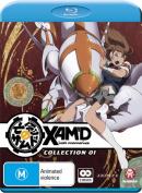 Xam'd [Region B] [Blu-ray]