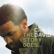 The Craig David Story Goes