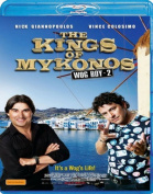 The Kings of Mykonos [Region B] [Blu-ray]