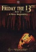 Friday 13th Pt 5-New Beginning