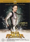 Lara Croft Tomb Raider [Region 4]