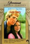 Love Story (golden Classic) [Region 4]