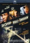 Sky Captain and the World of Tomorrow  [Region 4]