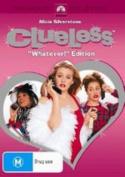 Clueless Special Whatever Edition [Region 4]