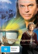 Merlin's Apprentice [Region 4]