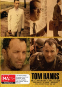 Forrest Gump / The Terminal / Saving Private Ryan / Catch Me if You Can / Castaway (Tom Hanks [Region 4]