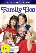 Family Ties: Season 2 [Region 4]