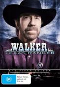 Walker, Texas Ranger [7 Discs] [Region 4]